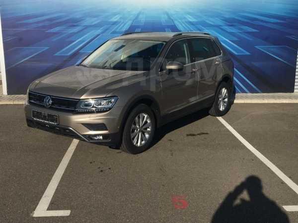 Volkswagen Tiguan, 2018 год, 2 038 300 руб.