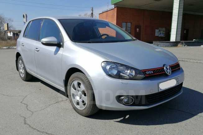 Volkswagen Golf, 2009 год, 390 000 руб.