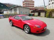 Находка GTO 1996