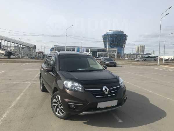 Renault Koleos, 2013 год, 975 000 руб.