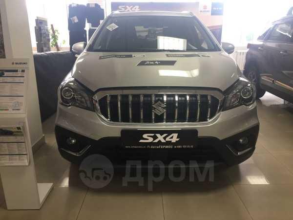Suzuki SX4, 2019 год, 1 629 000 руб.