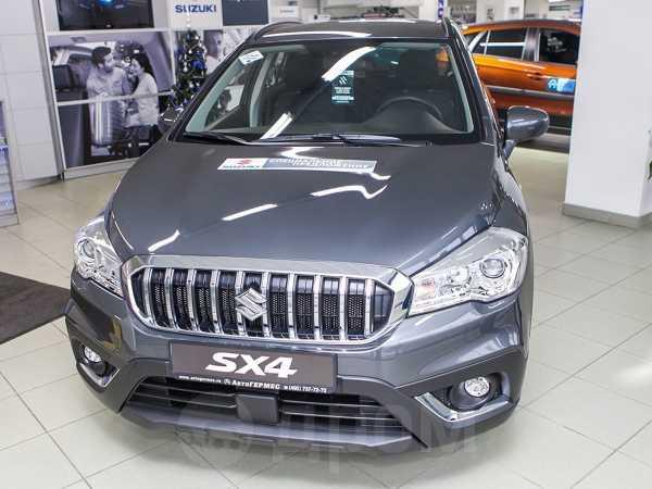 Suzuki SX4, 2019 год, 1 449 000 руб.