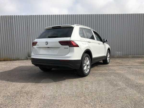Volkswagen Tiguan, 2019 год, 1 799 000 руб.