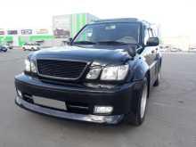 Хабаровск LX470 2003