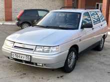Омск 2111 2004