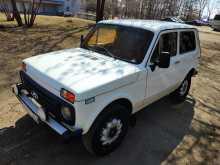 Барнаул 4x4 2121 Нива 1994