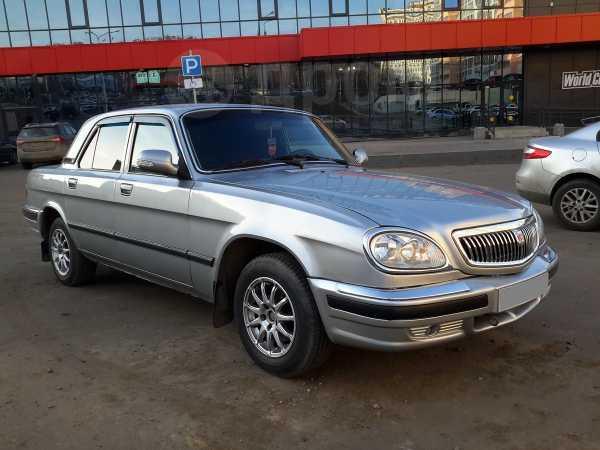 ГАЗ 31105 Волга, 2008 год, 162 000 руб.
