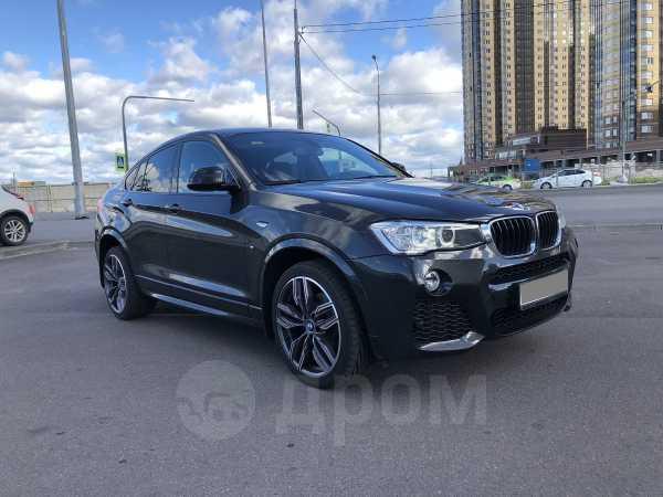 BMW X4, 2016 год, 2 570 000 руб.