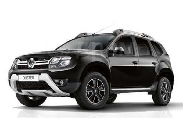 Renault Duster, 2019 год, 859 990 руб.