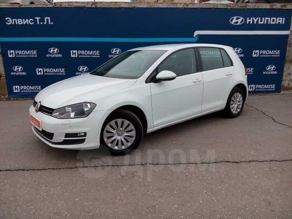 Volkswagen Golf, 2014 год, 699 000 руб.