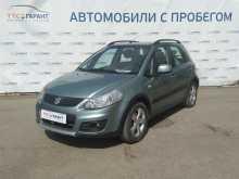 Уфа SX4 2011