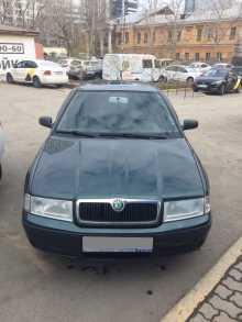 Екатеринбург Octavia 2006