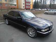 Омск 7-Series 2001
