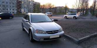 Владивосток Avancier 2002