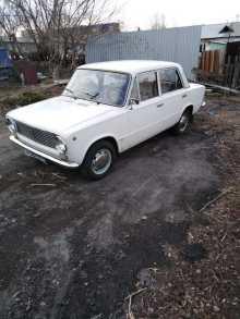 Кемерово 2101 1983
