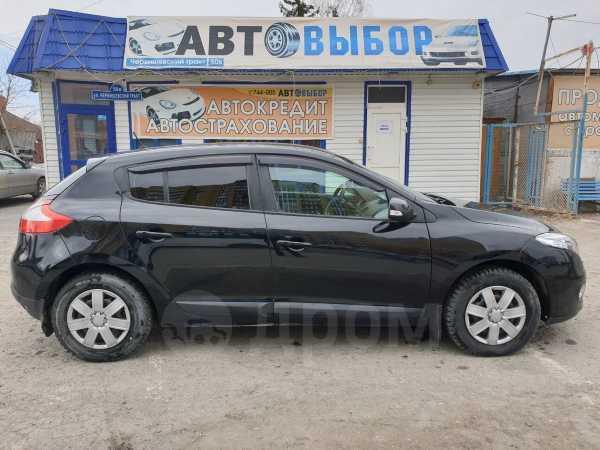 Renault Megane, 2013 год, 383 000 руб.