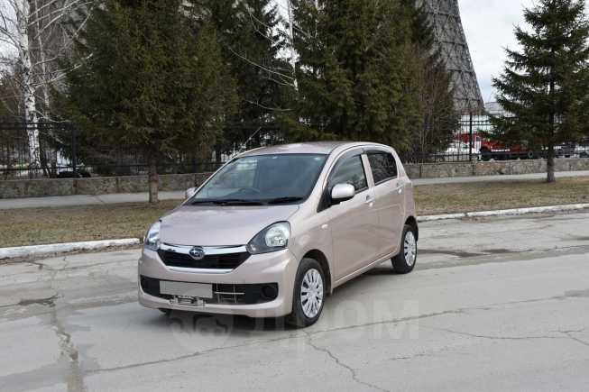 Subaru Pleo Plus, 2013 год, 350 000 руб.