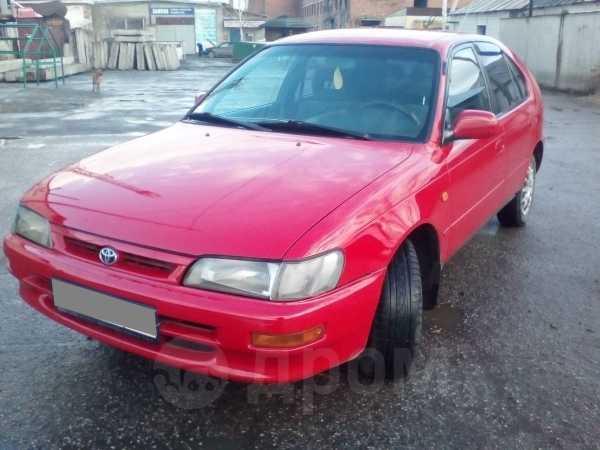 Toyota Corolla, 1995 год, 189 000 руб.