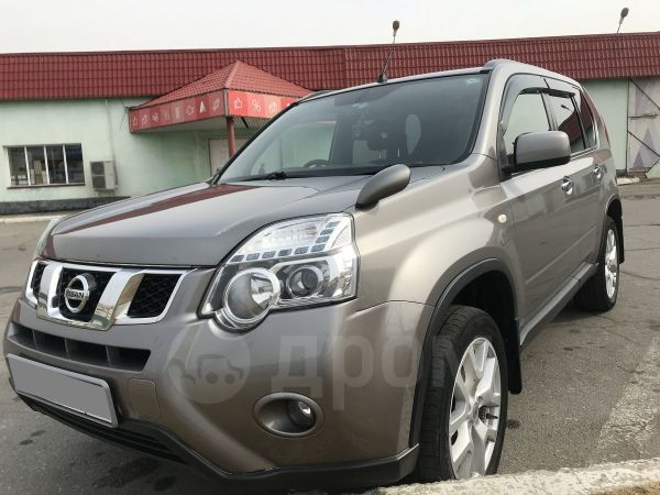 Nissan X-Trail, 2012 год, 920 000 руб.