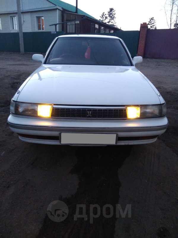 Toyota Cresta, 1991 год, 180 000 руб.