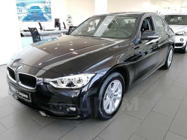 BMW 3-Series, 2018 год, 1 799 000 руб.