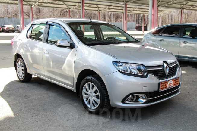 Renault Logan, 2014 год, 497 000 руб.