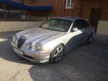 Jaguar S-Type, 2003 г., Тюмень