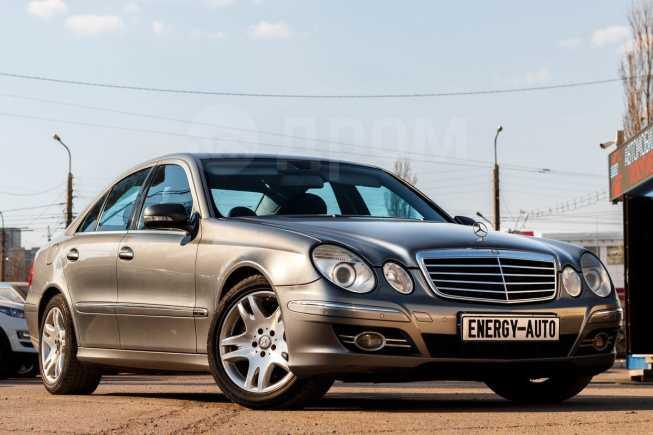 Mercedes-Benz E-Class, 2008 год, 670 000 руб.
