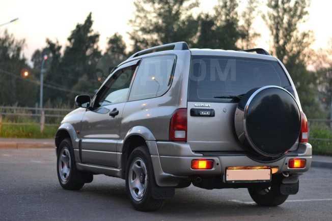 Suzuki Grand Vitara, 2004 год, 435 000 руб.