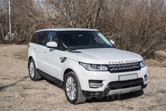 Land Rover Range Rover Sport, 2013 год, 2 550 000 руб.
