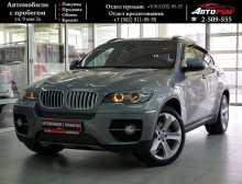 Красноярск BMW X6 2009