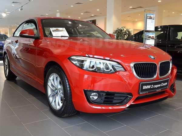BMW 2-Series, 2019 год, 2 140 000 руб.