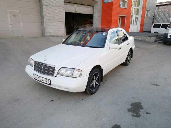 Mercedes-Benz C-Class, 1997 год, 200 000 руб.