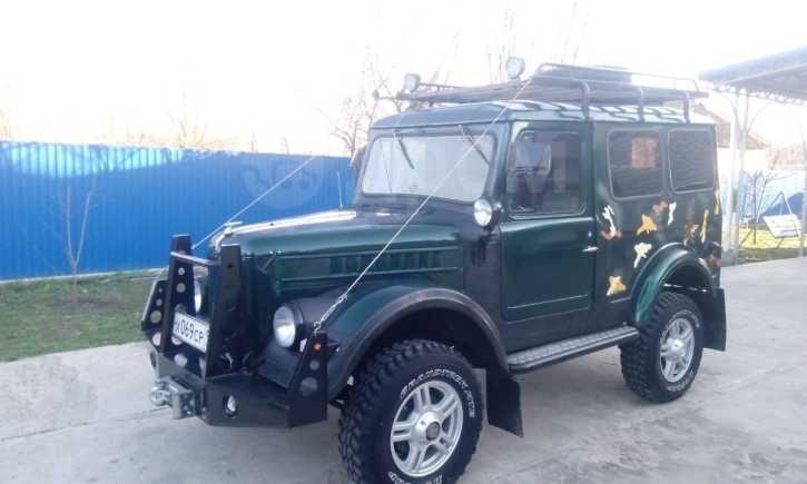 ГАЗ 69, 1972 год, 350 000 руб.