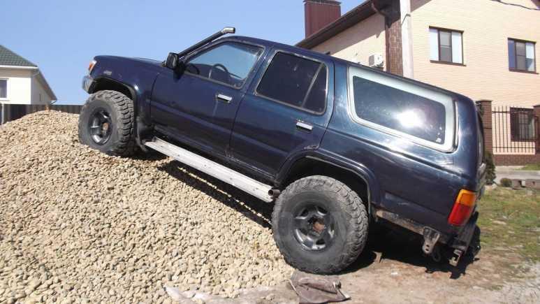 Toyota 4Runner, 1991 год, 260 000 руб.