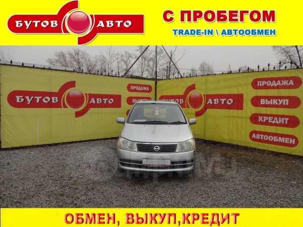 Nissan Liberty, 2001 год, 309 000 руб.