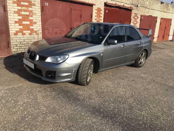 Subaru Impreza, 2006 год, 435 000 руб.