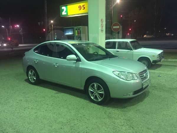 Hyundai Elantra, 2011 год, 475 000 руб.