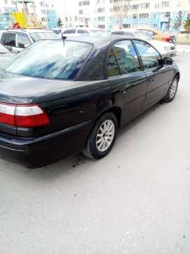 Новосибирск Omega 2001