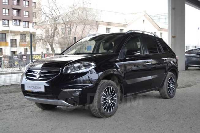 Renault Koleos, 2013 год, 830 000 руб.