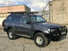 Хабаровск Land Cruiser 2003