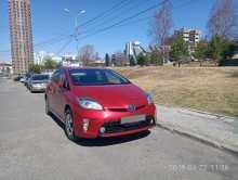 Хабаровск Prius 2012