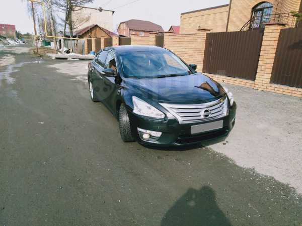 Nissan Teana, 2014 год, 955 000 руб.
