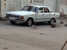 ГАЗ 3102 Волга, 2001 г., Новосибирск