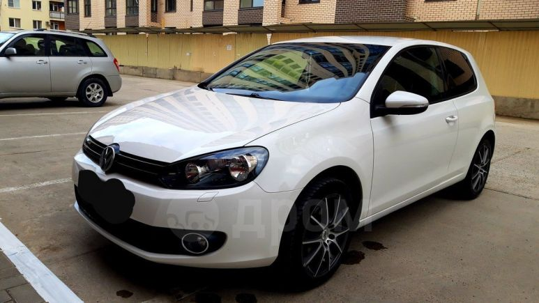 Volkswagen Golf, 2010 год, 437 000 руб.