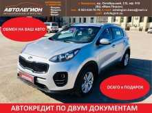 Кемерово Sportage 2016