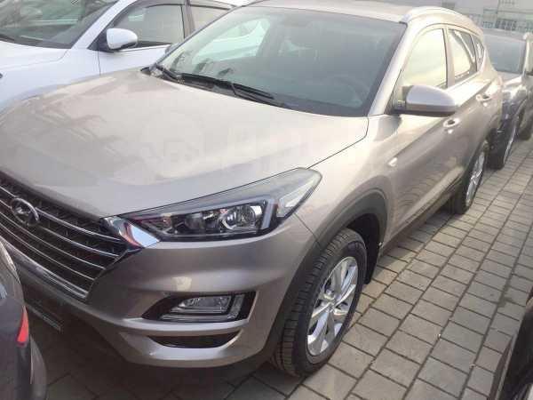 Hyundai Tucson, 2019 год, 1 559 000 руб.