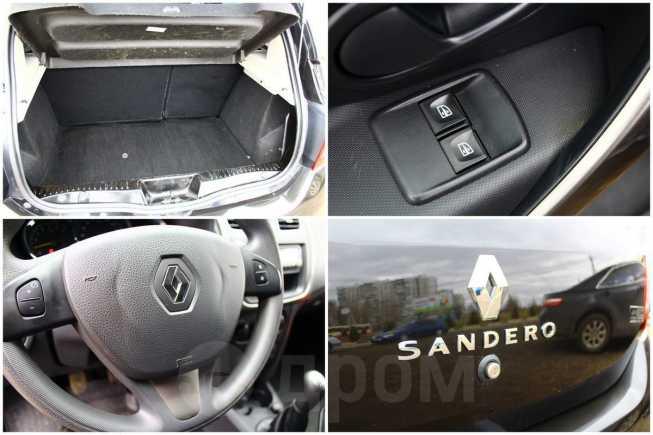 Renault Sandero, 2014 год, 458 000 руб.