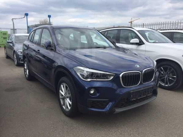 BMW X1, 2018 год, 2 600 000 руб.