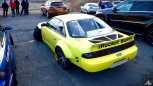 Nissan Silvia, 1996 год, 1 500 000 руб.